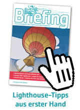 Lighthouse Briefing Ausgabe 2