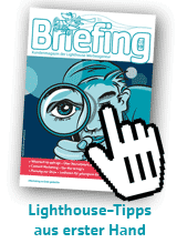 Lighthouse Briefing Ausgabe 3